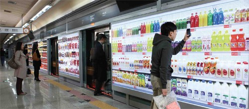 E-commerce: The Future of Online Supermarkets – International ...