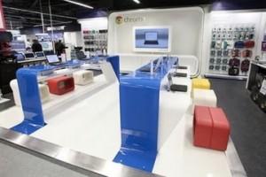 google chromezone shop