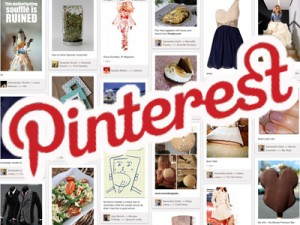 Pinterest in Europe