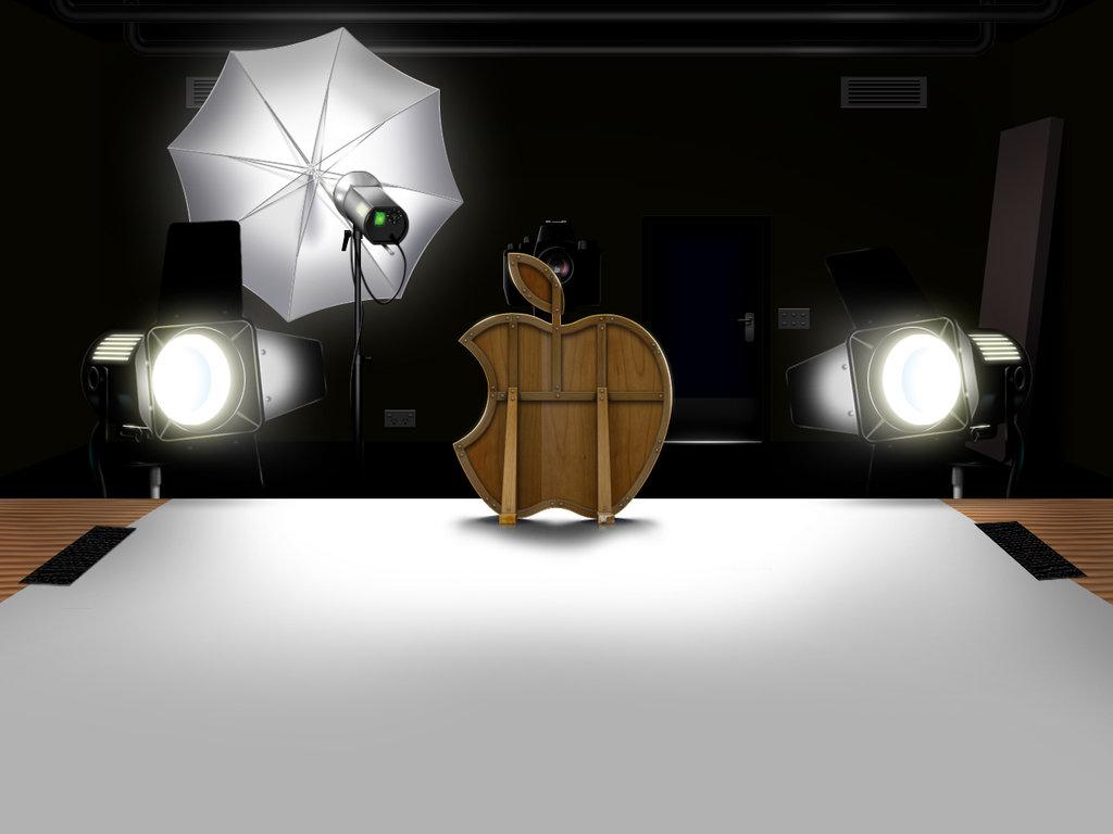 apple samsung behind scenes