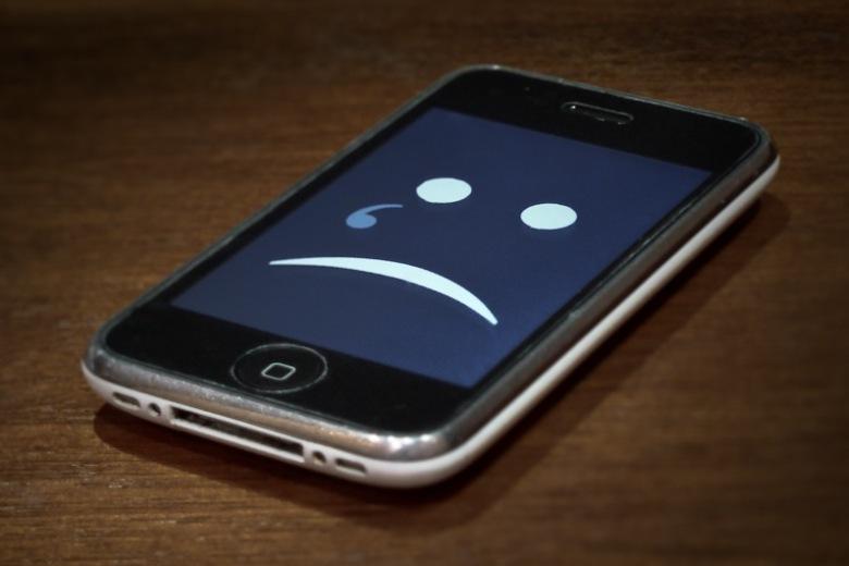 sad-app